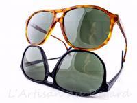 LGR lunettes solaires