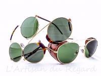 LGR lunettes de soleil
