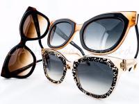 Peter & May Walk lunettes colorées