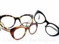 Solamor lunettes papillon