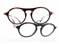 Solamor lunettes rondes