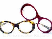 Solamor petites lunettes