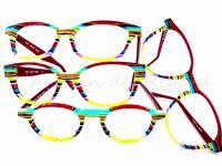 L'Artisan du Regard lunettes originales colorées