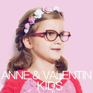 Anne & Valentin Kids