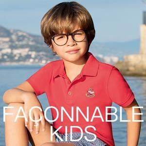 Façonnable Kids