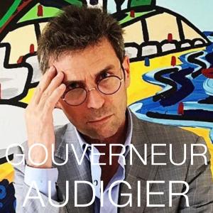 Gouverneur Audigier