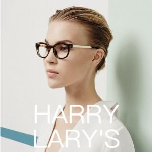Harry Lary's