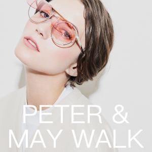 Peter & May Walk