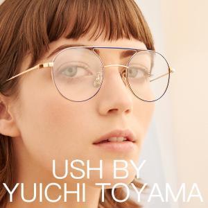 Ush by Yuichi Toyama