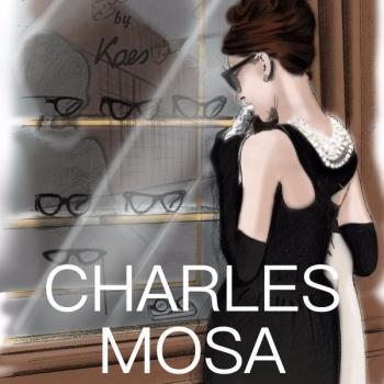 Charles Mosa