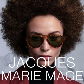 Lunettes Jacques Marie Mage