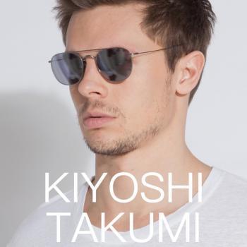 Kiyoshi Takumi lunette