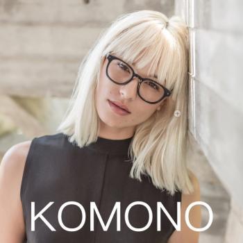 Komono lunette