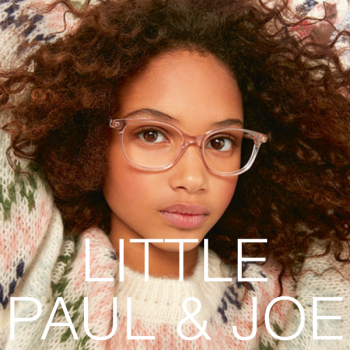 Lunettes Enfants Little Paul & Joe