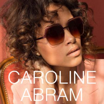 Caroline abram lunettes