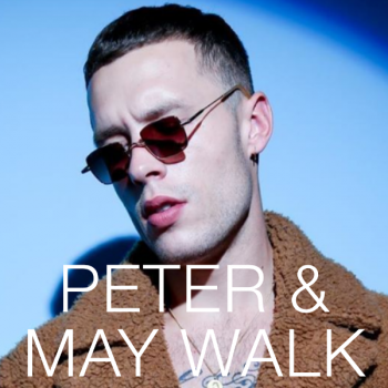 LUNETTES PETER AND MAY WALK