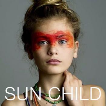 Lunettes enfant Sun Child