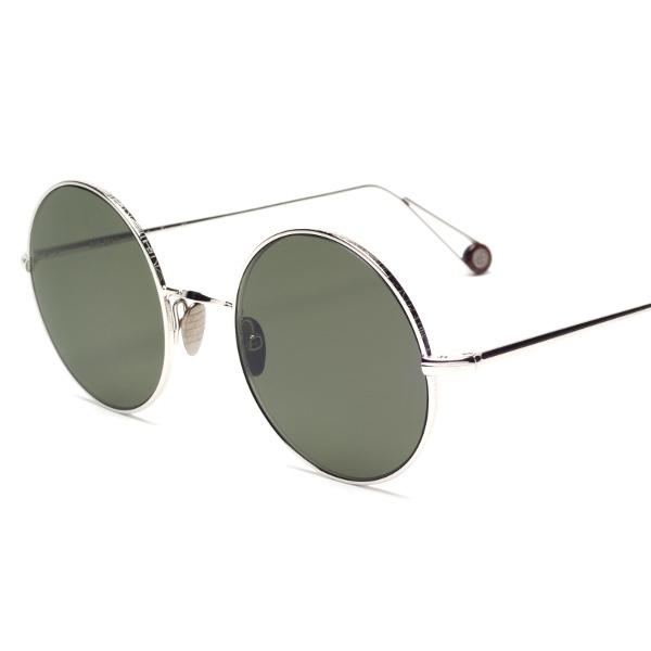 61ef88f454 Les nouvelles lunettes de soleil rondes d'Ahlem sont chez l'Artisan du  Regard